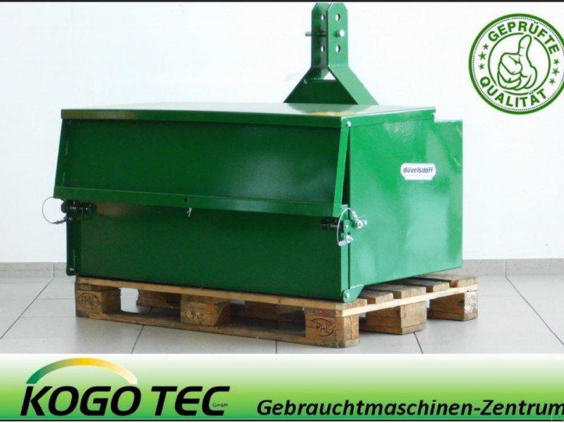 Sonstiges Traktorzubehör typu Düvelsdorf Transportbox, Neumaschine w Neubeckum (Zdjęcie 1)
