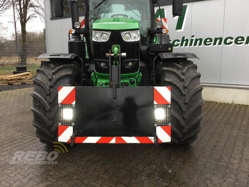 Sonstiges Traktorzubehör a típus Eigenbau FRONTGEWICHT MIT LED, Gebrauchtmaschine ekkor: Neuenkirchen-Vörden (Kép 1)
