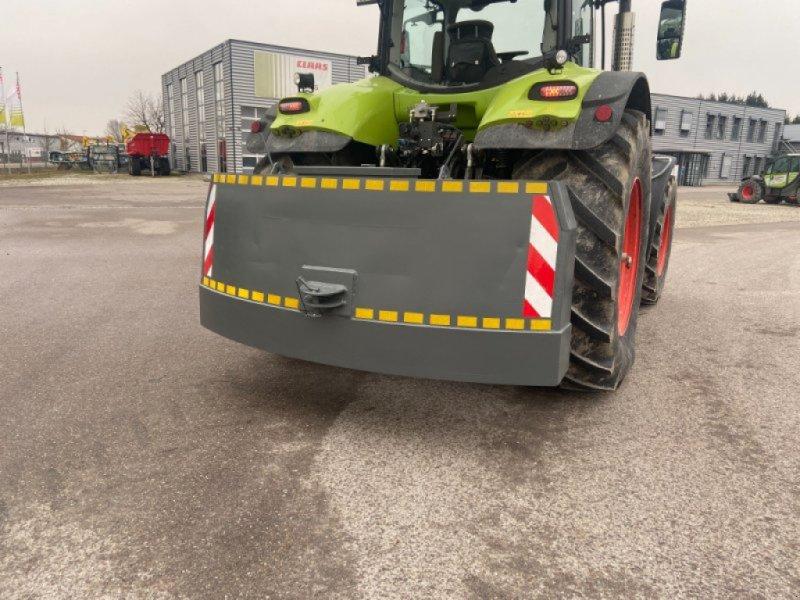 Sonstiges Traktorzubehör a típus Eigenbau Heckgewicht, Gebrauchtmaschine ekkor: Dasing (Kép 1)
