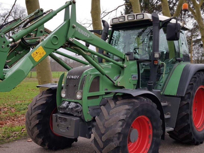Sonstiges Traktorzubehör typu Fendt -, Gebrauchtmaschine v Bergen op Zoom (Obrázek 1)
