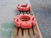 Fendt 2 x 300 Kg Radgewichte Sonstiges Traktorzubehör