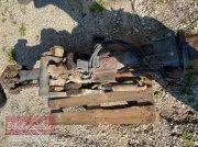 Sonstiges Traktorzubehör a típus Fendt 512 C, Gebrauchtmaschine ekkor: Wurmsham