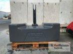 Sonstiges Traktorzubehör des Typs Fendt Belastungsgewicht 1800kg in Hofgeismar