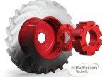 Sonstiges Traktorzubehör des Typs Fendt Belastungsgewicht Hinterräd. 1200kg in Lohe-Rickelshof