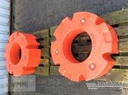 Sonstiges Traktorzubehör des Typs Fendt Belastungsgewicht Hinterräder, Gebrauchtmaschine in Scharrel