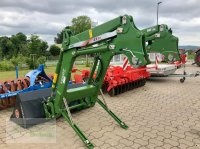 Fendt Cargo 4x 80 Profi Прочие комплектующие для тракторов