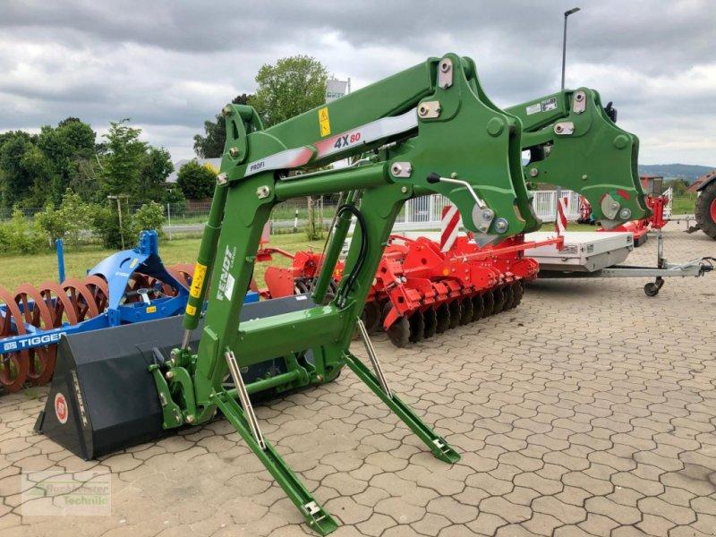 Sonstiges Traktorzubehör des Typs Fendt Cargo 4x 80 Profi, Gebrauchtmaschine in Coppenbruegge (Bild 1)