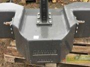 Sonstiges Traktorzubehör du type Fendt Frontgewicht 1800 k, Gebrauchtmaschine en Bühl