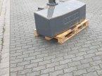 Sonstiges Traktorzubehör des Typs Fendt FRONTGEWICHT 2500 KG in Calbe / Saale