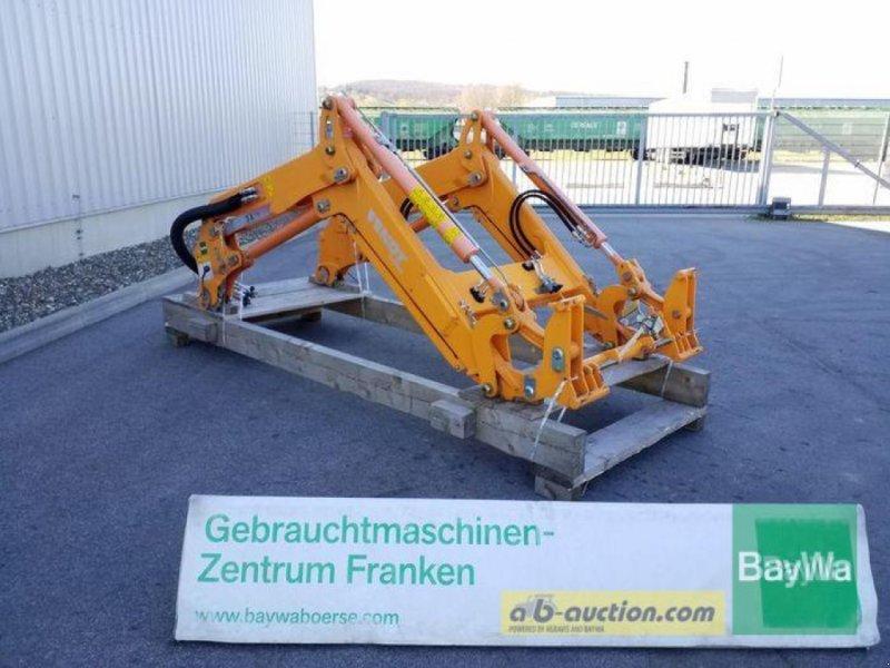 Sonstiges Traktorzubehör des Typs Fendt Frontlader CARGO 3X/70 DW, Gebrauchtmaschine in Bamberg (Bild 1)