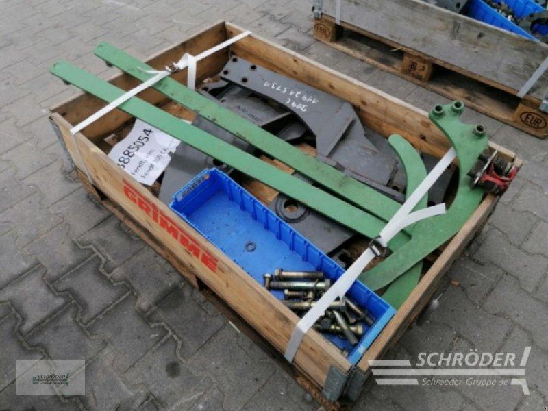 Sonstiges Traktorzubehör des Typs Fendt Frontladeranbauteile zum Fendt, Gebrauchtmaschine in Wildeshausen (Bild 3)