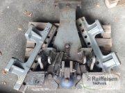 Sonstiges Traktorzubehör a típus Fendt gebr. K80 Untenanhängung, Gebrauchtmaschine ekkor: Eckernförde