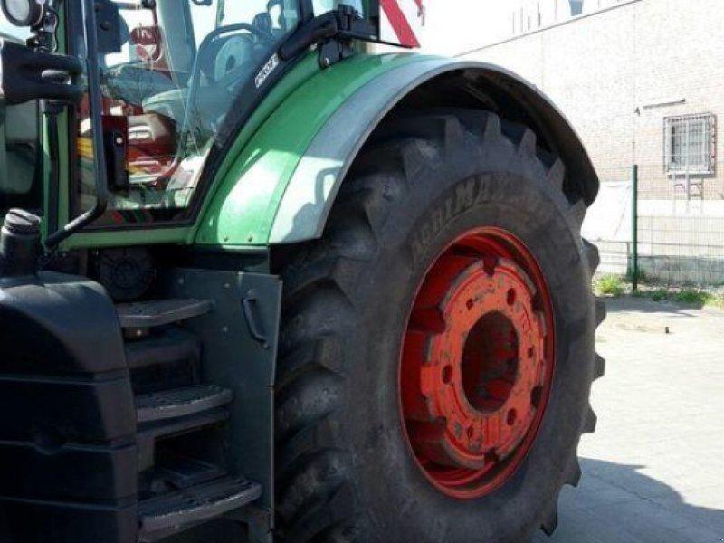 Sonstiges Traktorzubehör des Typs Fendt Hinterradgewichte 2x 1000 kg, Gebrauchtmaschine in Husum (Bild 1)