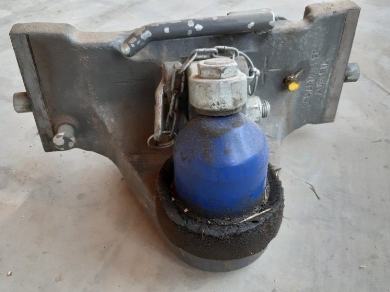 Sonstiges Traktorzubehör типа Fendt K80 Kugelkupplung, Gebrauchtmaschine в Kastl (Фотография 1)
