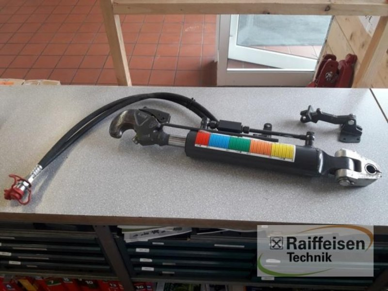 Sonstiges Traktorzubehör des Typs Fendt Oberlenker SK hydr. Kat. 3/2/, Gebrauchtmaschine in Kisdorf (Bild 1)