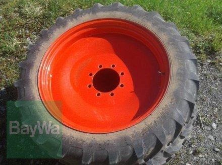 Sonstiges Traktorzubehör du type Fendt Pflegeräder, Gebrauchtmaschine en Erbach (Photo 1)