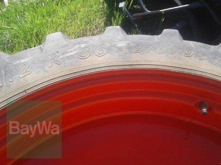 Sonstiges Traktorzubehör du type Fendt Pflegeräder, Gebrauchtmaschine en Erbach (Photo 2)