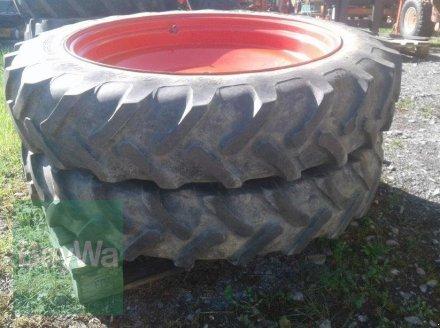 Sonstiges Traktorzubehör du type Fendt Pflegeräder, Gebrauchtmaschine en Erbach (Photo 3)