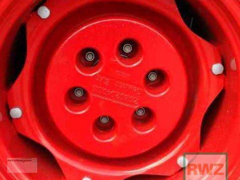 Sonstiges Traktorzubehör des Typs Fendt Radgewichte 125 kg/Paar, Ausstellungsmaschine in Wegberg (Bild 1)