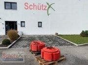 Sonstiges Traktorzubehör a típus Fendt Radgewichte 2080 kg für Vario 800/900, Gebrauchtmaschine ekkor: Schierling
