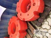 Fendt Radgewichte 2x 1.000 kg Sonstiges Traktorzubehör