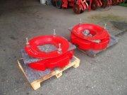 Fendt RADGEWICHTE 2X 300 KG Sonstiges Traktorzubehör