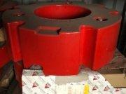 Sonstiges Traktorzubehör des Typs Fendt RADGEWICHTE 2X 600 KG, Gebrauchtmaschine in Schneverdingen