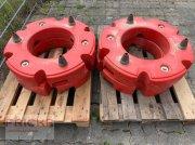 Fendt Radgewichte 4 x 300 kg Ostatní příslušenství traktoru