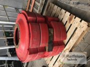 Sonstiges Traktorzubehör des Typs Fendt Radgewichte 4x300 kg, Gebrauchtmaschine in Schwalmstadt - Ziege