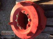 Fendt Radgewichte vom Fendt 900 Vario, 1300 kg gesamt Ostali dodaci za traktor