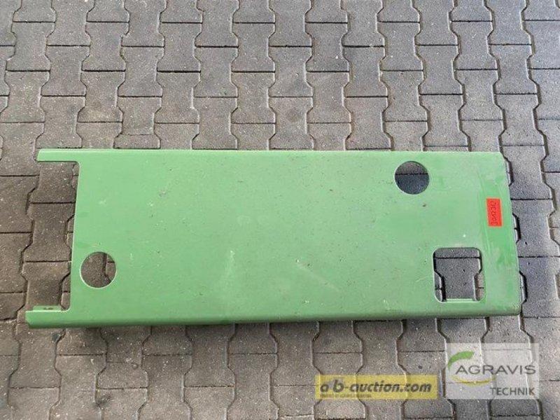 Sonstiges Traktorzubehör des Typs Fendt Unbekannt, Gebrauchtmaschine in Meppen-Versen (Bild 1)