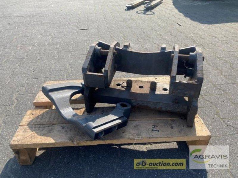 Sonstiges Traktorzubehör des Typs Fendt UNTENANHÄNGUNG, Gebrauchtmaschine in Meppen-Versen (Bild 1)