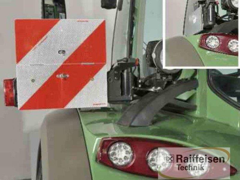 Bild Fendt Warntafel bis Fahrzeugbreite 3m