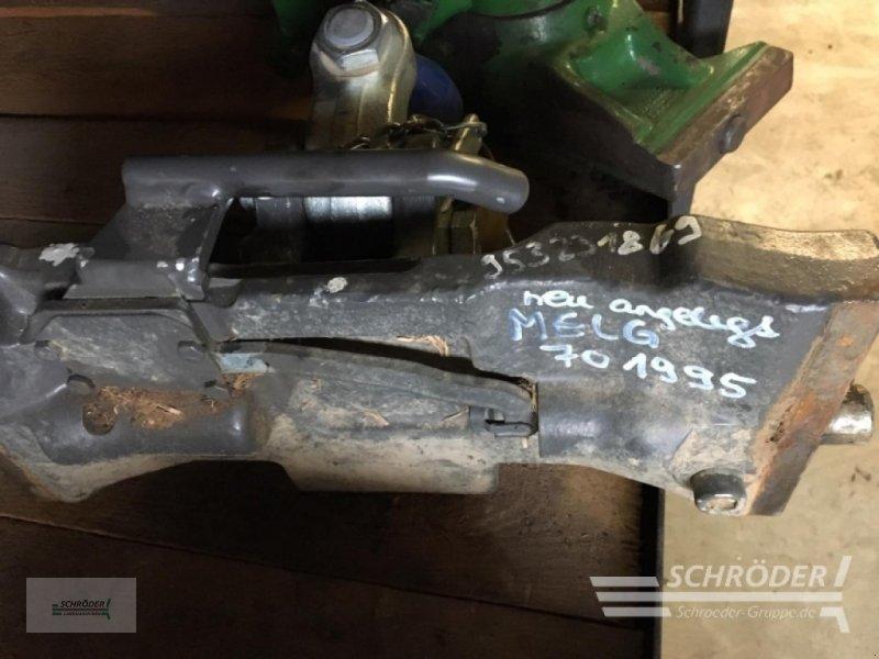 Sonstiges Traktorzubehör des Typs Fendt Zugkugelkupplung höhenverstell, Gebrauchtmaschine in Leizen (Bild 1)