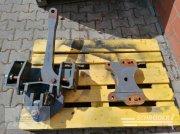 Sonstiges Traktorzubehör des Typs Fendt Zugkugelkupplung K80 kurz, Gebrauchtmaschine in Wildeshausen