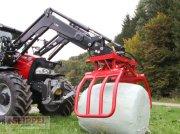 Sonstiges Traktorzubehör des Typs Fliegl Ballenzange Profi Co, Neumaschine in Groß-Umstadt