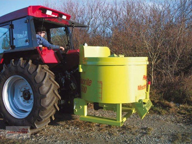 Sonstiges Traktorzubehör типа Fliegl Mischmeister 800, Neumaschine в Kastl (Фотография 1)