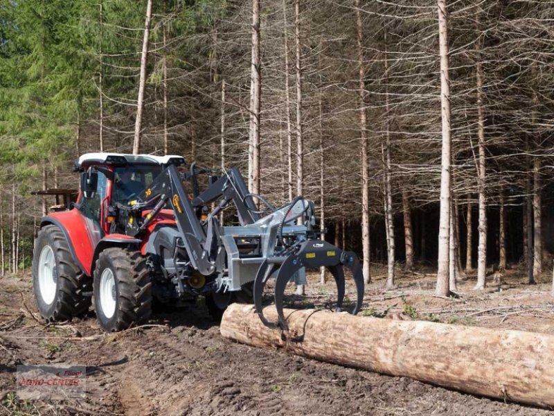 Sonstiges Traktorzubehör типа Fliegl Rückezange, Neumaschine в Kastl (Фотография 1)