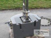 Sonstiges Traktorzubehör typu Frans Pateer Frontgewicht B600 kg, Gebrauchtmaschine v Gnutz