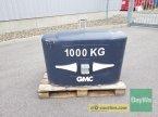 Sonstiges Traktorzubehör des Typs GMC 1000 KG GEWICHT *INNOVATION* in Bamberg