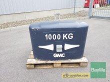 GMC 1000 KG GEWICHT *INNOVATION* Otros accesorios para tractores