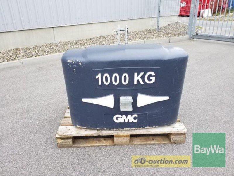 Bild GMC 1000 KG GEWICHT *INNOVATION*