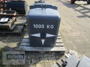 Sonstiges Traktorzubehör типа GMC 1000kg, Gebrauchtmaschine в Coppenbruegge