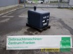 Sonstiges Traktorzubehör des Typs GMC 1400 KG GEWICHT in Bamberg