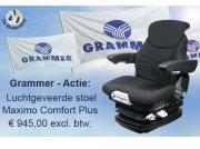 Sonstiges Traktorzubehör типа Grammer Maximo Comfort Plus, Gebrauchtmaschine в Rijen