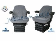 Grammer Maximo L/G Comfort Jubileum uitv Diverse accesorii pentru tractoare
