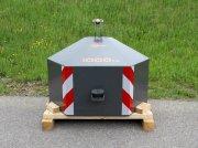Sonstiges Traktorzubehör a típus Hauer Front- und Heckgewicht 1000kg, Neumaschine ekkor: Mesikon