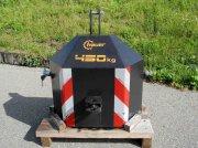 Sonstiges Traktorzubehör a típus Hauer Front- und Heckgewicht 450 kg, Neumaschine ekkor: Mesikon