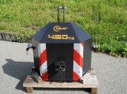 Sonstiges Traktorzubehör du type Hauer Front- und Heckgewicht 450 kg, Neumaschine en Mesikon