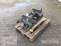 Huber Geräteanbauplatte GP 9/3-5 Sonstiges Traktorzubehör